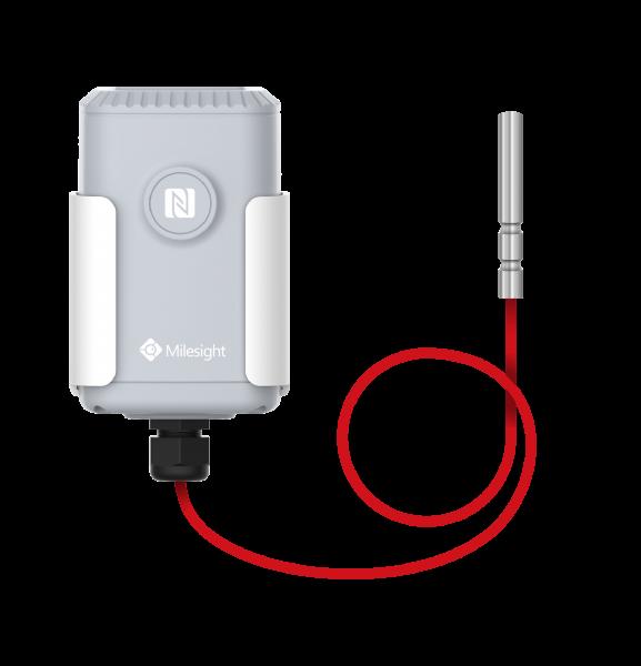 Milesight IoT EM500-PT100 Sensor LoRaWAN