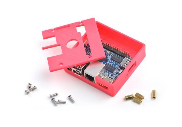 FriendlyELEC Carcasa en impresión 3D para NanoPi M1