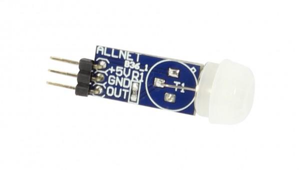 4duino Sensor de movimiento