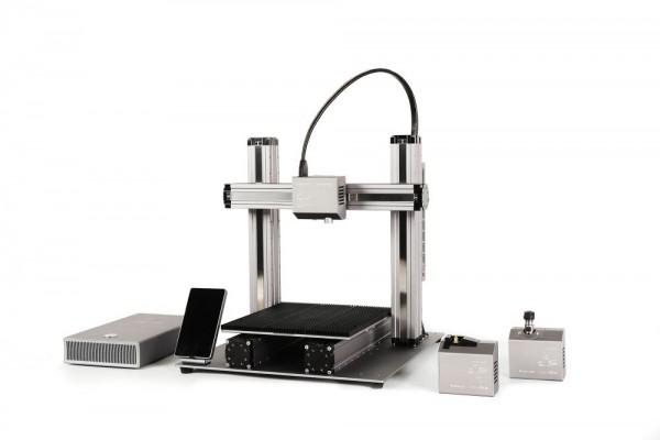 Snapmaker A250 Impresora3D 3en1 con carcasa