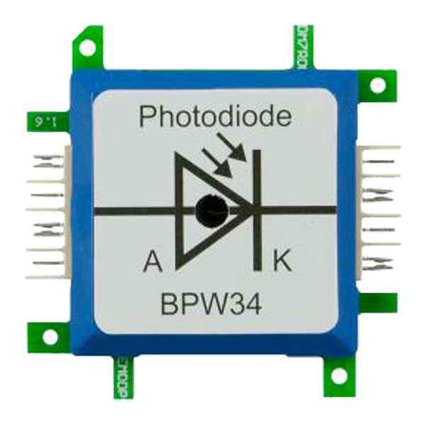 ALLNET Brick'R'knowledge Fotodiodo BPW34