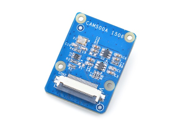 FriendlyELEC CAM500A High Definition Camera