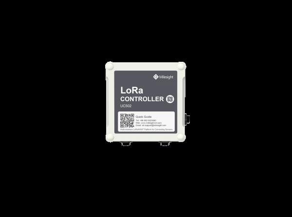 Milesight IoT UC502 Controlador LoRaWAN