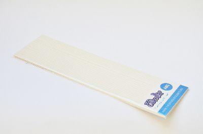 "3Doodler Filamento STEAM ""Polar White"" 24uds"