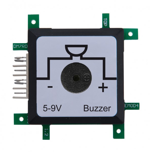 ALLNET Brick'R'knowledge Buzzer/Zumbador