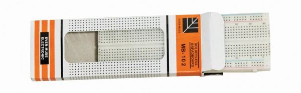 4duino Protoboard con 830 contactos