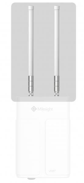 Milesight IoT 2x Antenas para UG67