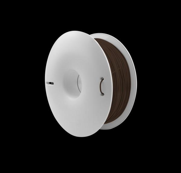 Fiberlogy Filamento 3D FiberWood Marrón 1,75 mm