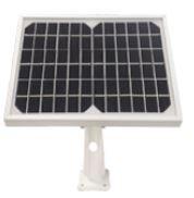 Milesight IoT Panel solar LoRaWAN