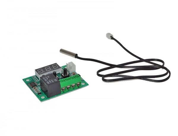 4duino Control de Temperatura de precisión