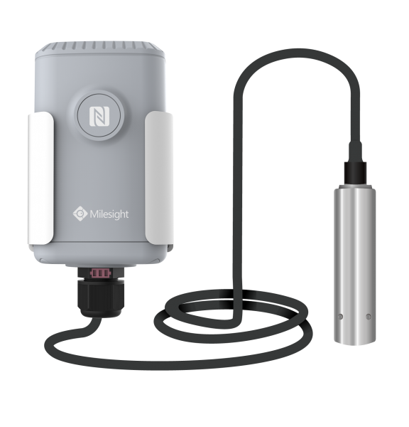 Milesight IoT EM500-SWL Sensor LoRaWAN