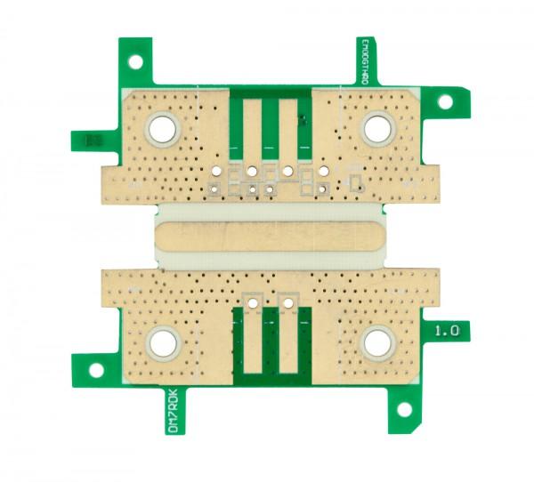 Brick'R'knowledge GHz Placa EMODGTHRO