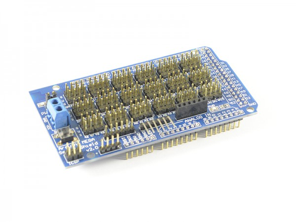 4duino Mega Placa de expansión sensores V1.2