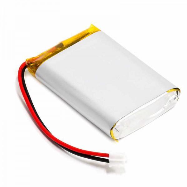 Makeblock mBot Batería LiPo recarcable 3.75V 1800mAh