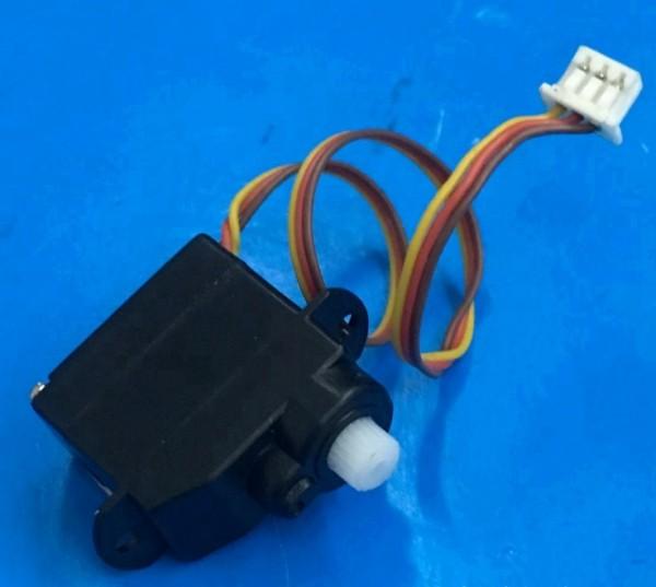 4duino Sensor Ultrasónico para Smart Car