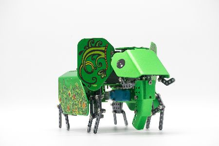 "Robobloq ""Q-elephant"" STEAM"