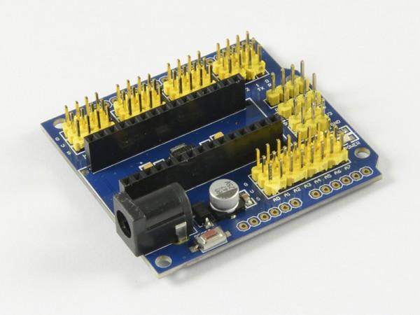 4duino Nano Placa de expansión
