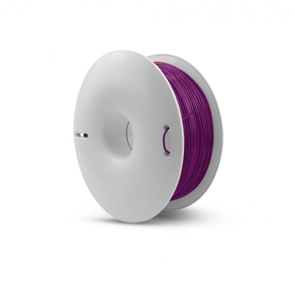 Fiberlogy Filamento 3D FiberFlex 40D Morado 1,75 mm