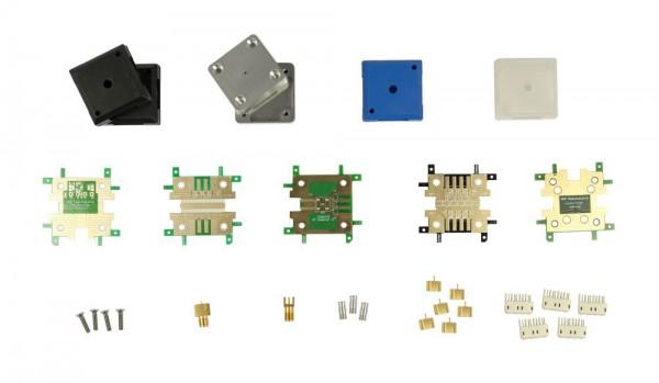 ALLNET Brick'R'knowledge GHz DIY Set RUS