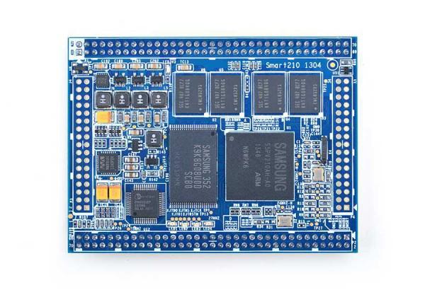 FriendlyELEC Smart210