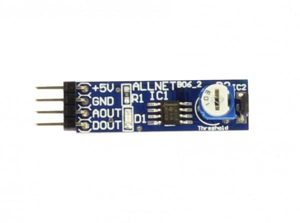 4duino Sensor de efecto Hall TTL