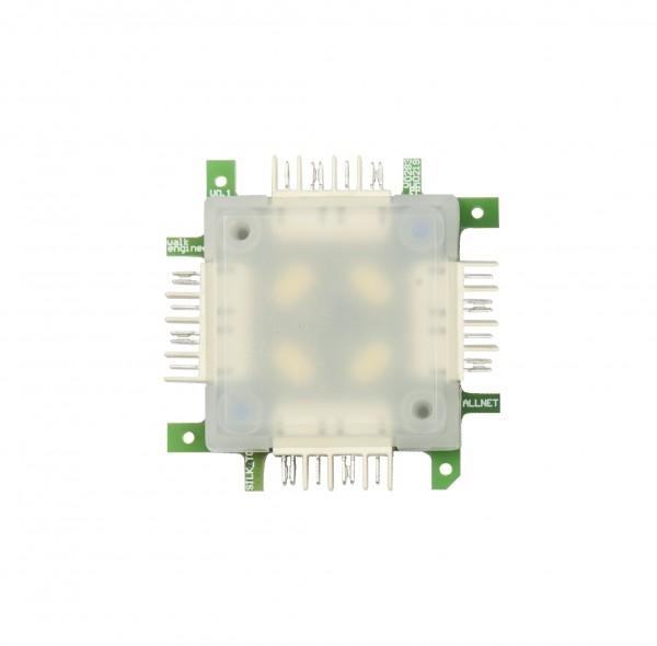 Brick'R'knowledge Set 50 LEDs Alta Potencia