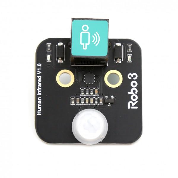 Robo3 Sensor PIR