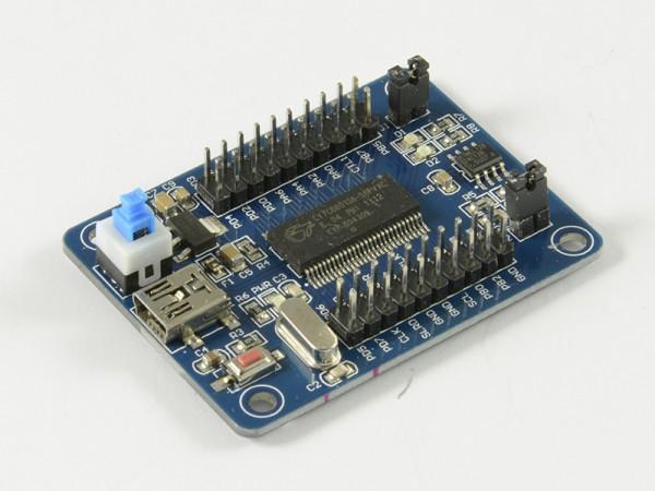 4duino Placa de desarrollo EZ-USB