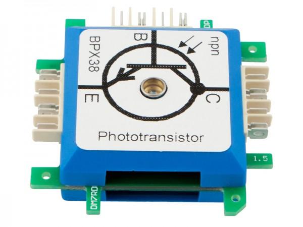 ALLNET Brick'R'knowledge Fototransistor npn BPX3
