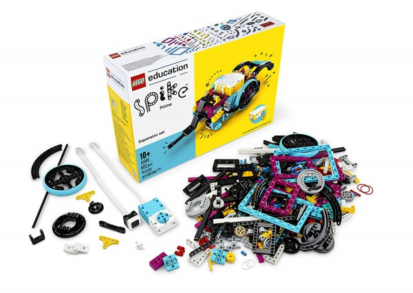 LEGO® SPIKE™ Prime Expansion Set