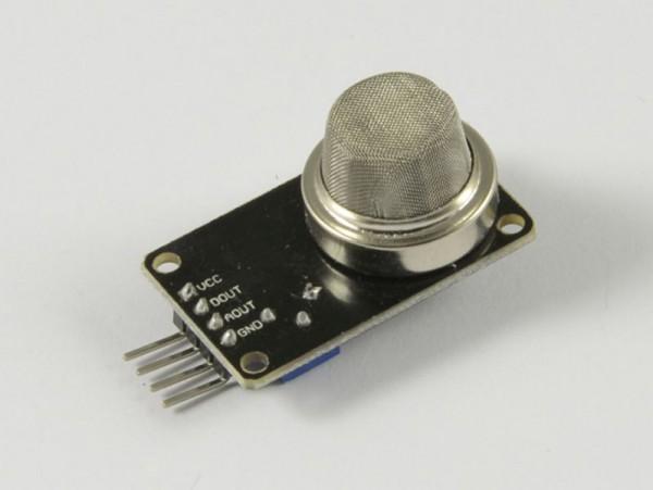 4duino Sensor de gas y calidad de aire MQ-135