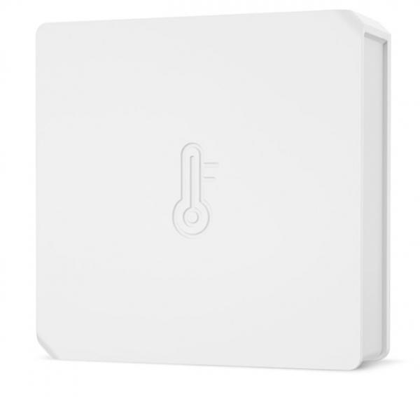 Sonoff SNZB-02 Sensor de Temperatura y Humedad