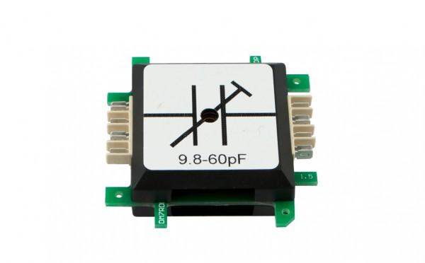 ALLNET Brick'R'knowledge Condensador variable 9.8-60pF