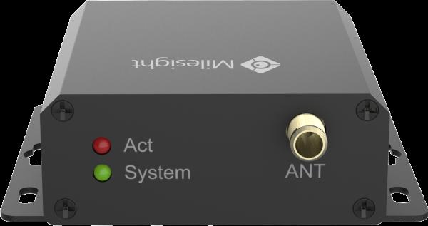 Milesight IoT UC1122 Controlador LoRaWAN