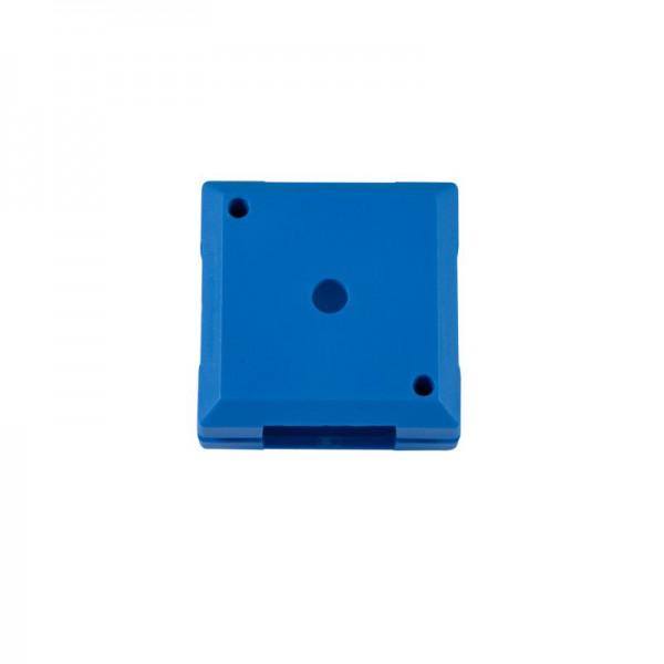 ALLNET Brick'R'knowledge Carcasa plástico azul 1x1