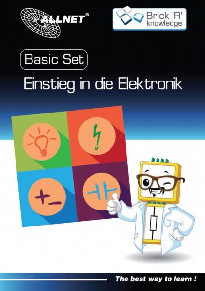 Brick'R'knowledge Manual Basic Set