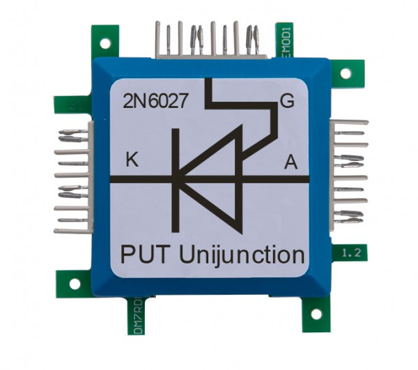 ALLNET Brick'R'knowledge PUT 2N6027