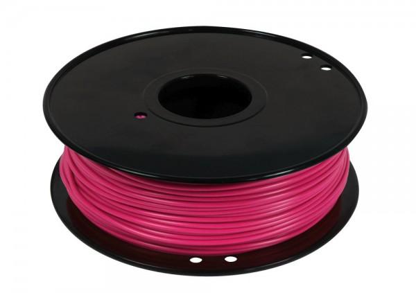 Synergy 21 Filamento 3D PLA 3mm, rosa