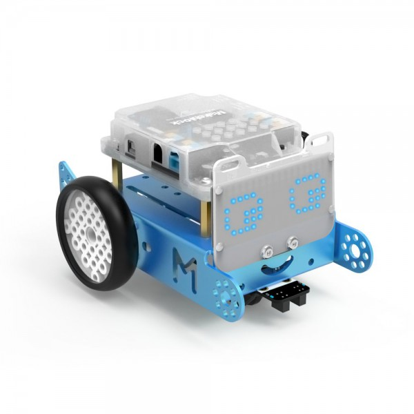 Makeblock P1050015 mBot-S Explorer Kit