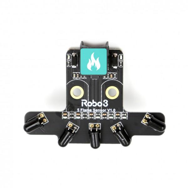 Robo3 Sensor de llamas