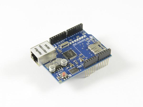 4duino Módulo Ethernet W5100
