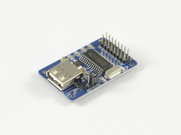 4duino Interfaz USB CH376