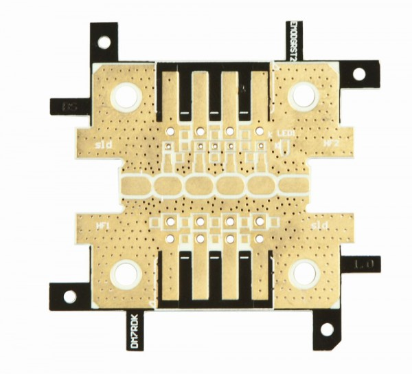 ALLNET Brick'R'knowledge GHz Placa EMODGRST2