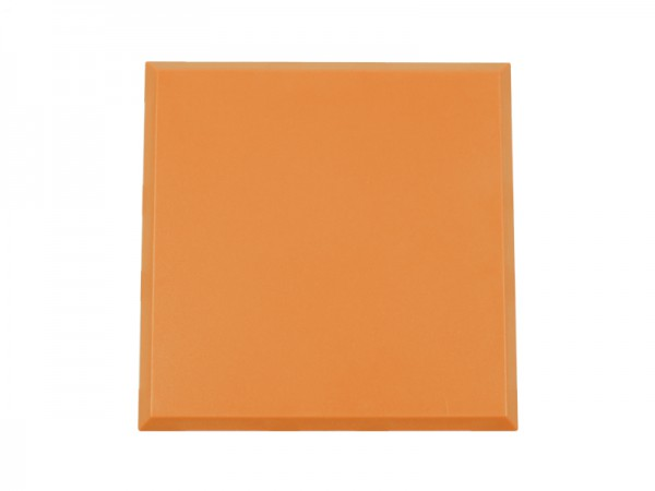 ALLNET Brick'R'knowledge Carcasa naranja 2x2 Pack de 10uds