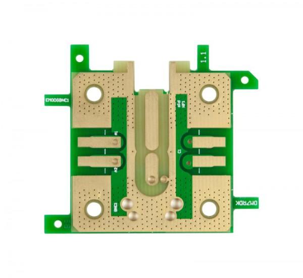 Brick'R'knowledge GHz Placa EMODGBNC1