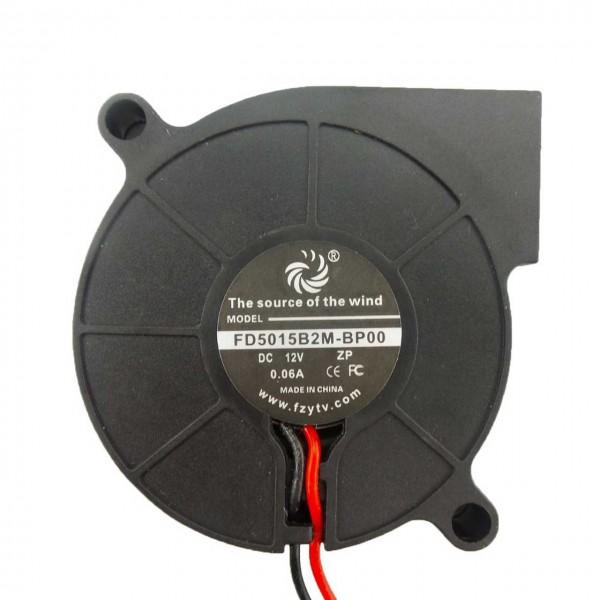 4duino Ventilador de tornillo para Impresora 3D