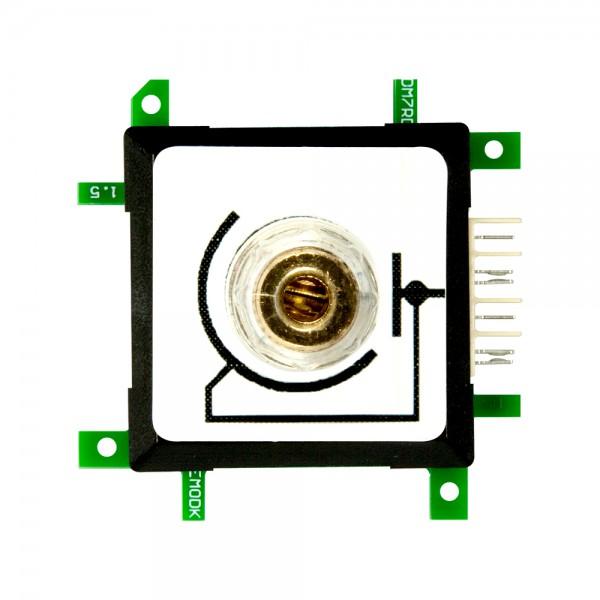 Brick'R'knowledge Adap. de medida 4mm Closed End GND