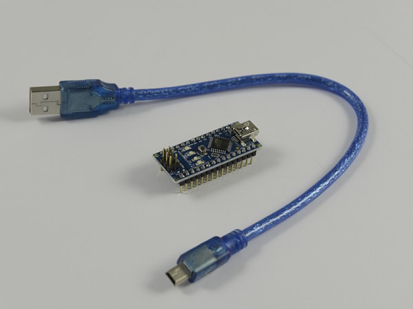4duino Nano Placa base V3