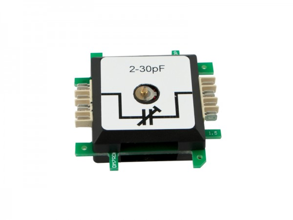ALLNET Brick'R'knowledge Condensador variable 2-30pF