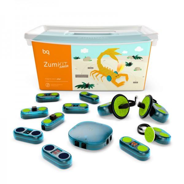 BQ Zum Kit Junior